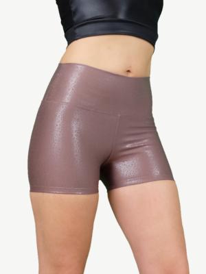 Shorts - CHOCOLATE GLAM