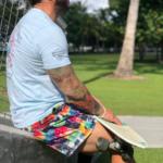 Shorts - POPSICLES SHORTS