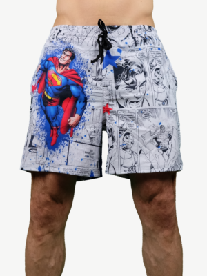 Shorts - Superman